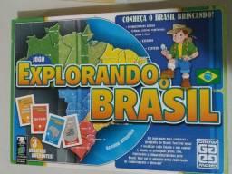 Jogos pedagógicos e educativos