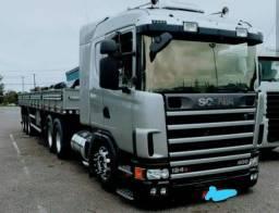 Título do anúncio: Scania ( Sua melhor opção! )