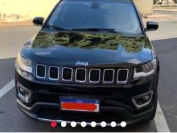 Jeep/Compass Limited Flex