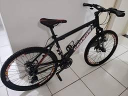 Bike Cannon