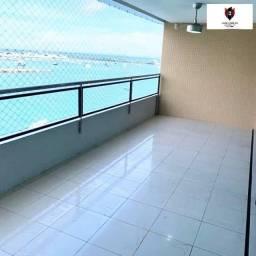 Título do anúncio: Apt 2/4 Porto Trapiche Residence.(02) Suítes.111m2.Vista Mar.Alto Padrão.Oportunidade!<br>