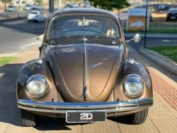 Título do anúncio: Volkswagen FUSCA 1500 - 1974/1974