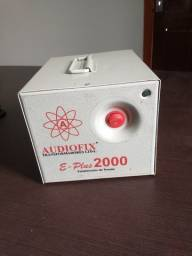 Estabilizador AudioFix transformadores e-plus 2000