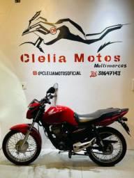 Honda Cg 160 Start 2017