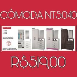 Cômoda NT5040