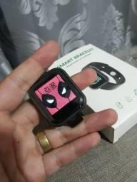 Smartwatch Y68 (última versão)