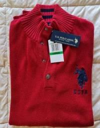 Blusa Polo
