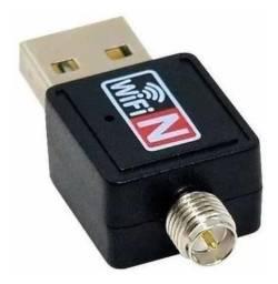 Antena Wi-fi Usb 2.0 Wireless 1200 Mbps