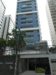 Título do anúncio: Apto. com excelente localização, próximo ao Shopping Recife. R$ 2.000 com txs inclusas.