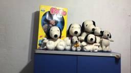 Título do anúncio: Lote Snoopy