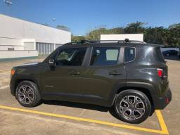 Título do anúncio: Jeep Renegade 2018