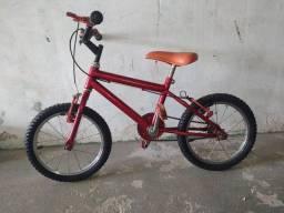 Título do anúncio: Bicicleta para criança aro 16