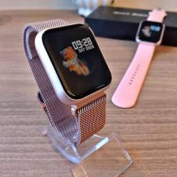 Relógio smart Watch , p70 top Watts ?+55849619?5217?