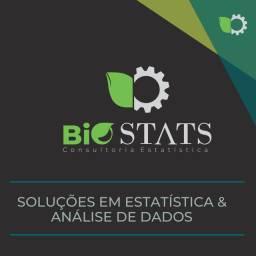 BioStats Análise de Dados