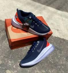 Tênis Nike Air Bolha Primeira Linha