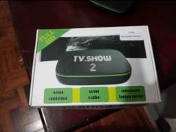 TV BOX SHOW 2 8K