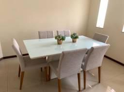 Vende-se conjunto de mesa de jantar