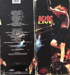 Special collectors Editon Acdc Live
