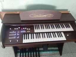 Órgão musical digital,,