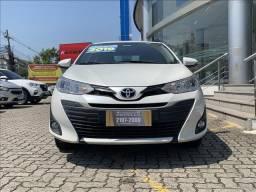 Título do anúncio: Toyota Yaris 1.5 16v Sedan xl