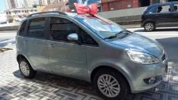 Fiat Idea Attractive 1.4 Flex 2011 Completa