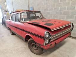 Esplanada Chrysler 1968 RARÍSSIMO!!!!! UNICO A Venda na Internet