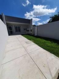 Casa com 3 dormitórios à venda, 80 m² por R$ 160.000 - Parque Genezaré - Itaitinga/CE