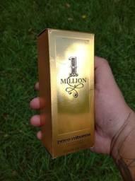 Perfume Paco Rabane One Million 100ml
