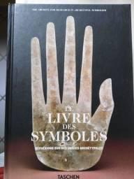 Livro Le livre des symboles - Taschen