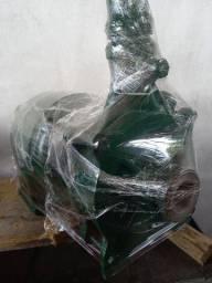Bomba d'água trifásica 5cv gaxeta