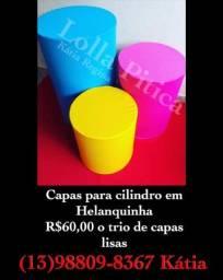 CAPAS PARA CILINDRO