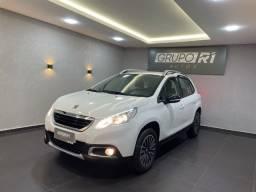 Peugeot 2008 1.6 2018 Automático -  Veículo com apenas 20.000km rodados