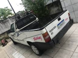 Fiat fiorino working camionete