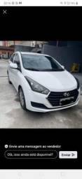 Título do anúncio: 2014 Hyundai HB20