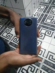Poco x3 NFC 64 G 6 De RAM Troco pela versao de 128 dou volta