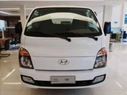 Hyundai Hr 2.5 ano 2021