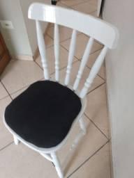 Cadeira filha única
