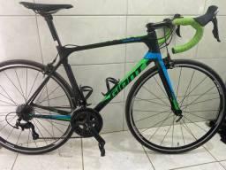Bike speed Giant tcr carbono