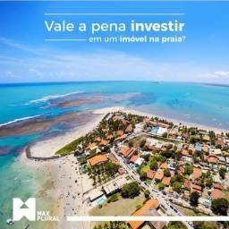 Título do anúncio: Imperdível Últimas unidades Serrambi Beach Flat