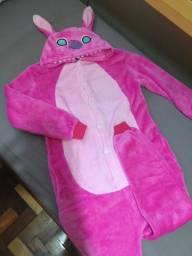 Kigurumi pijama Lilo e Stitch