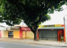 Terreno Centro de Macapá próximo a maternidade e secretarias