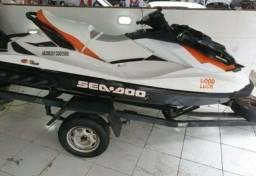 Jet Ski Sea Do GTI 130 (PARCELAMOS)