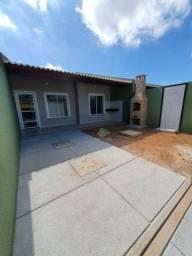 Casa com 2 dormitórios à venda, 85 m² por R$ 155.000,00 - Genezaré - Itaitinga/CE