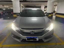 Honda Civic EXL 2.0 Flex 16V Aut. 4p