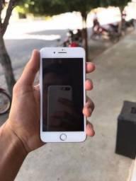 iPhone 7 Plus - Silver - 32GB