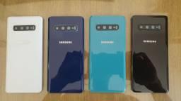 Tampa traseira Samsung Galaxy s10