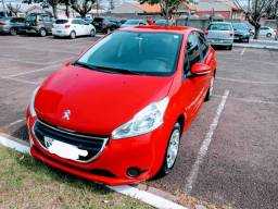 Título do anúncio: Peugeot 208 active