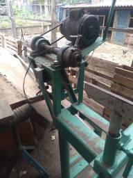 Torno de tornear madeira