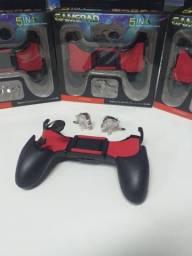 Gamepad para celular com gatilhos (House eletronics)