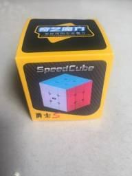 Cubo magico original novo